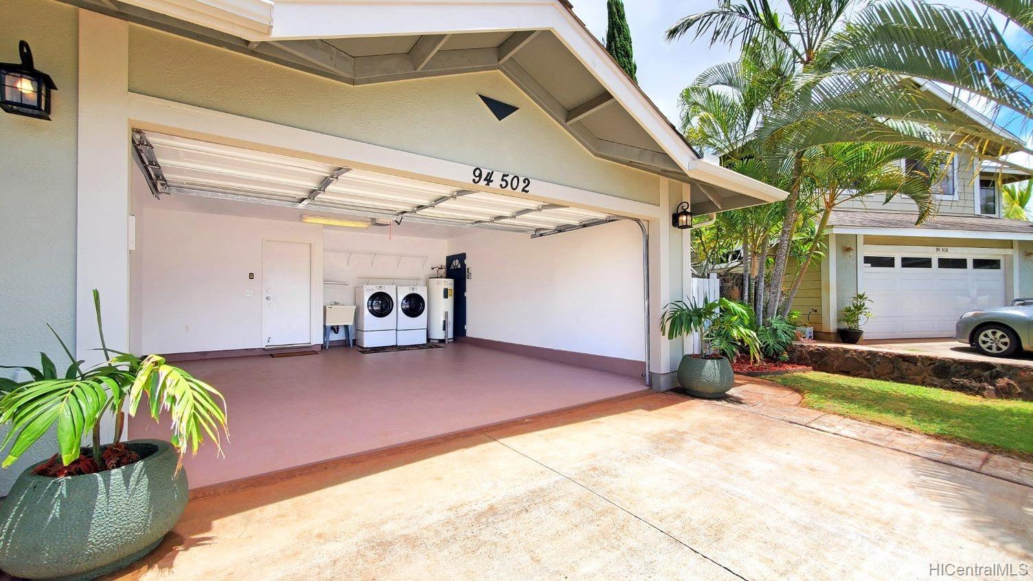 94-502  Hoohele Place Royal Kunia, Waipahu home - photo 22 of 25