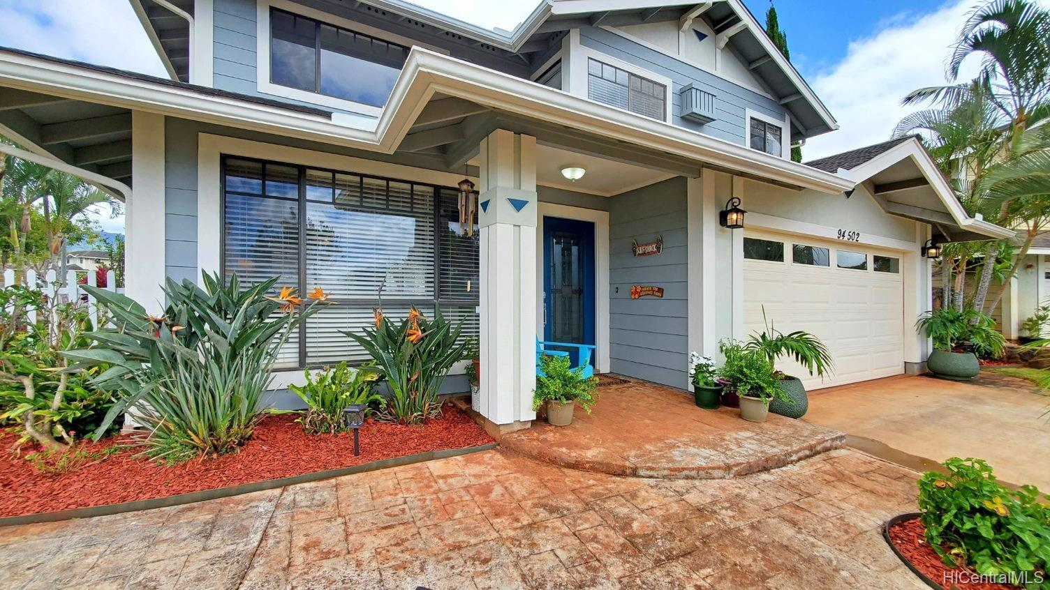 94-502  Hoohele Place Royal Kunia, Waipahu home - photo 23 of 25