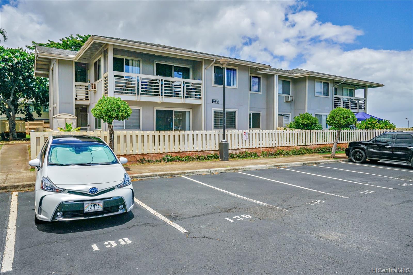 Kulana Knolls 1 condo # 9/101, Waipahu, Hawaii - photo 18 of 25