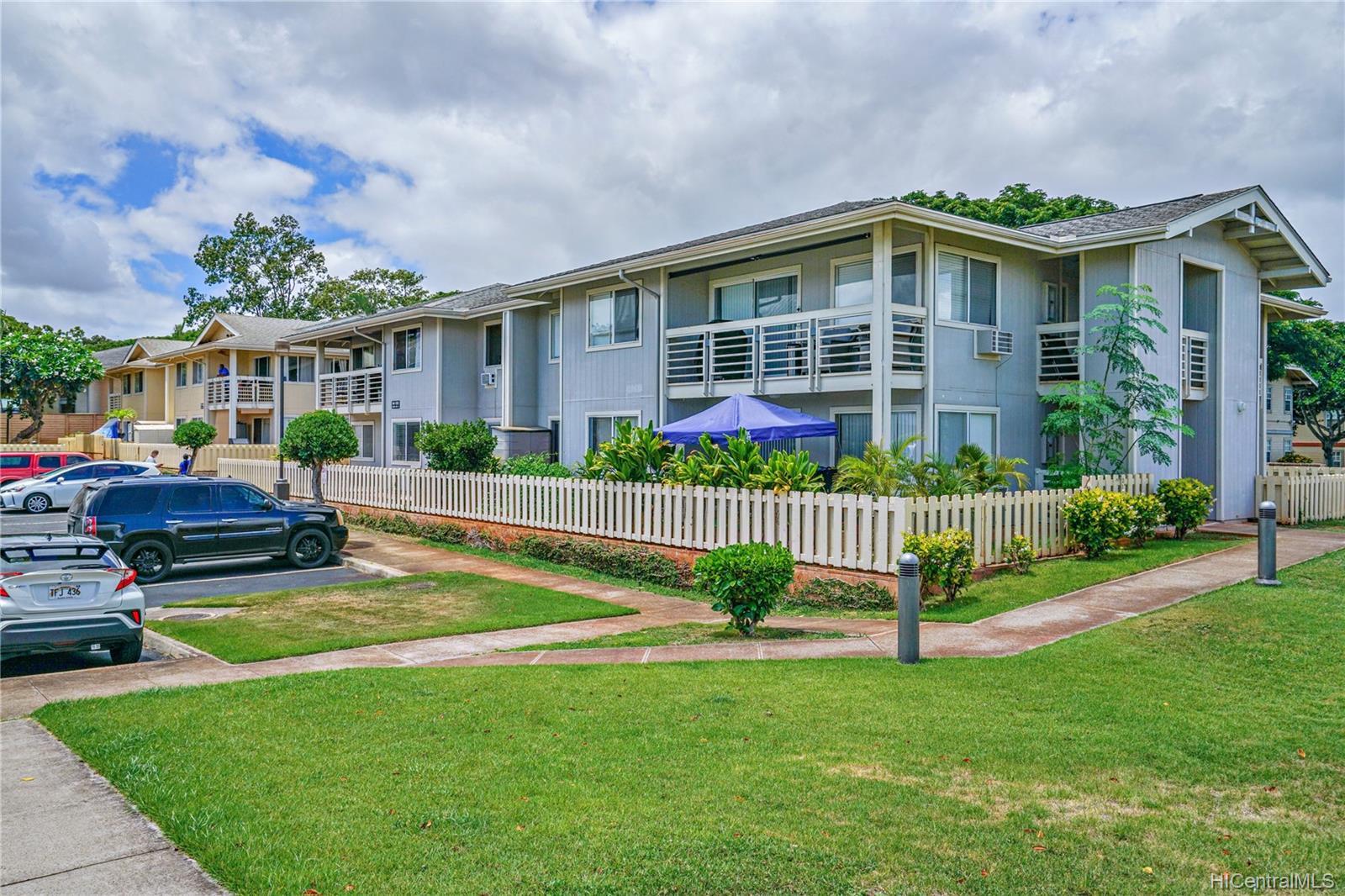 Kulana Knolls 1 condo # 9/101, Waipahu, Hawaii - photo 20 of 25