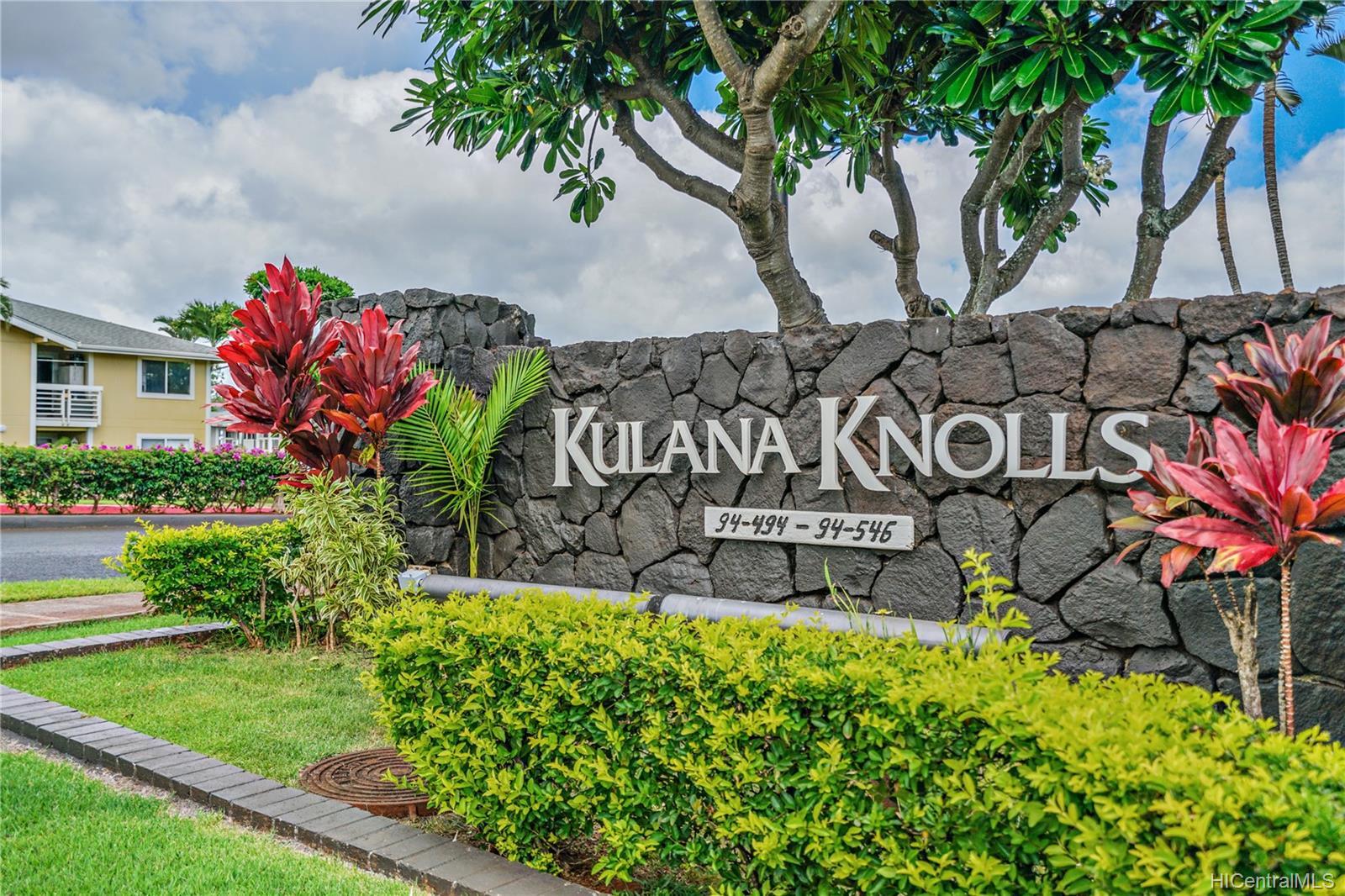 Kulana Knolls 1 condo # 9/101, Waipahu, Hawaii - photo 24 of 25