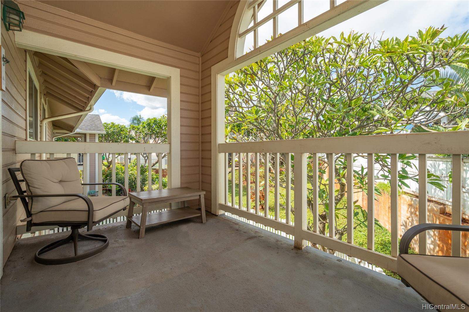Waikele Association townhouse # E202, Waipahu, Hawaii - photo 9 of 12