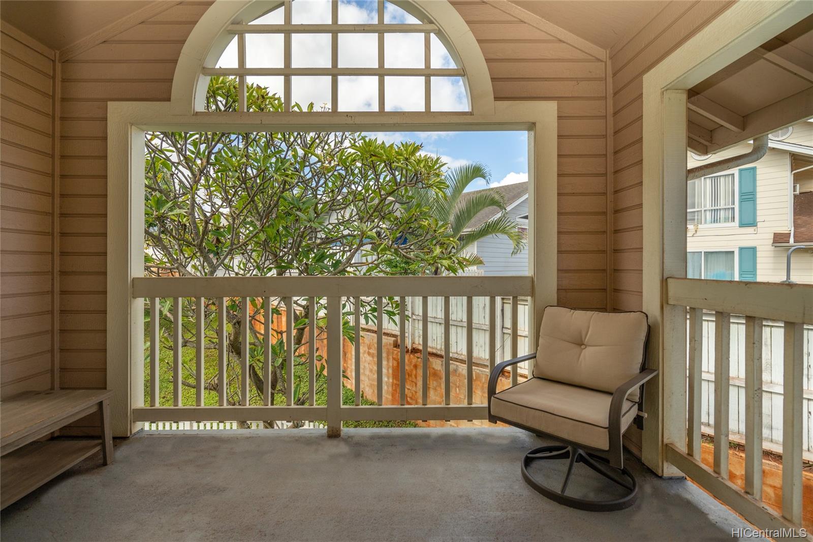 Waikele Association townhouse # E202, Waipahu, Hawaii - photo 10 of 12