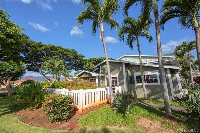 Waikele townhouse # C101, Waipahu, Hawaii - photo 1 of 25