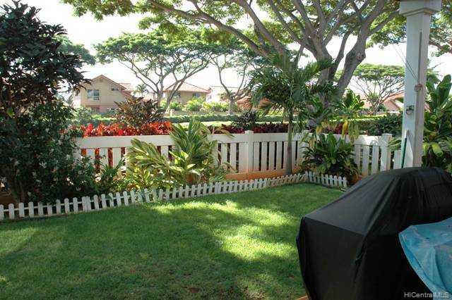 94530 Lumiauau St townhouse # D/104, Waipahu, Hawaii - photo 9 of 10