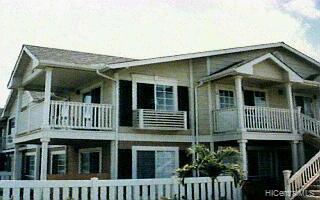 94530 Lumiauau St townhouse # D/104, Waipahu, Hawaii - photo 10 of 10