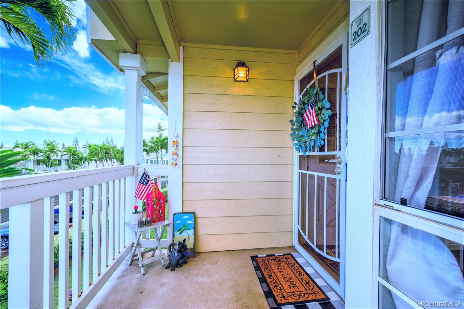 Highlands At Waikele condo # D202, Waipahu, Hawaii - photo 20 of 24