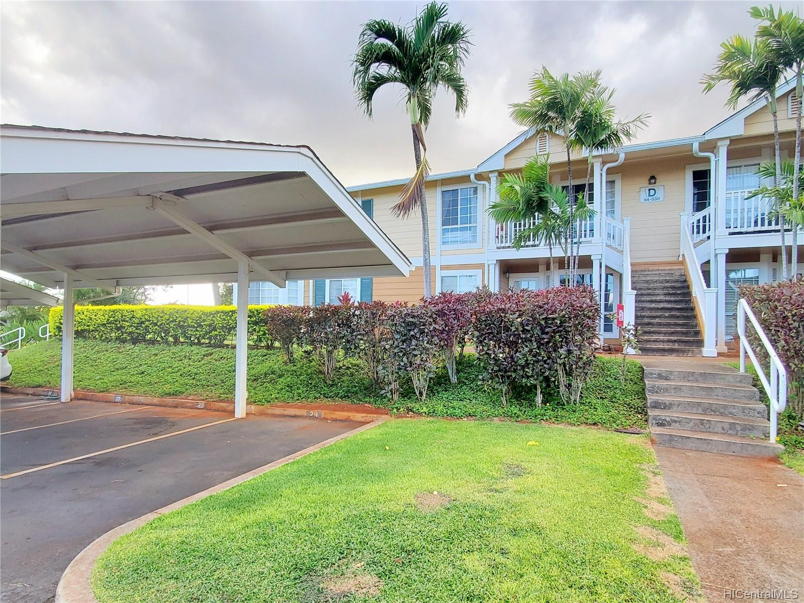 Highlands At Waikele condo # D202, Waipahu, Hawaii - photo 23 of 24