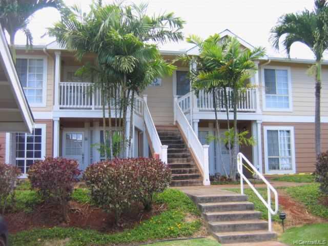 Waikele Comm Assoc townhouse # D/203, Waipahu, Hawaii - photo 1 of 6