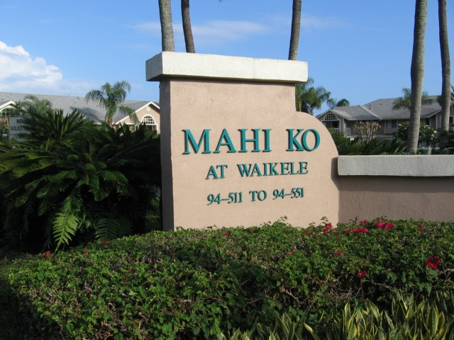 Mahi Ko at Waikele condo # C204, Waipahu, Hawaii - photo 9 of 11