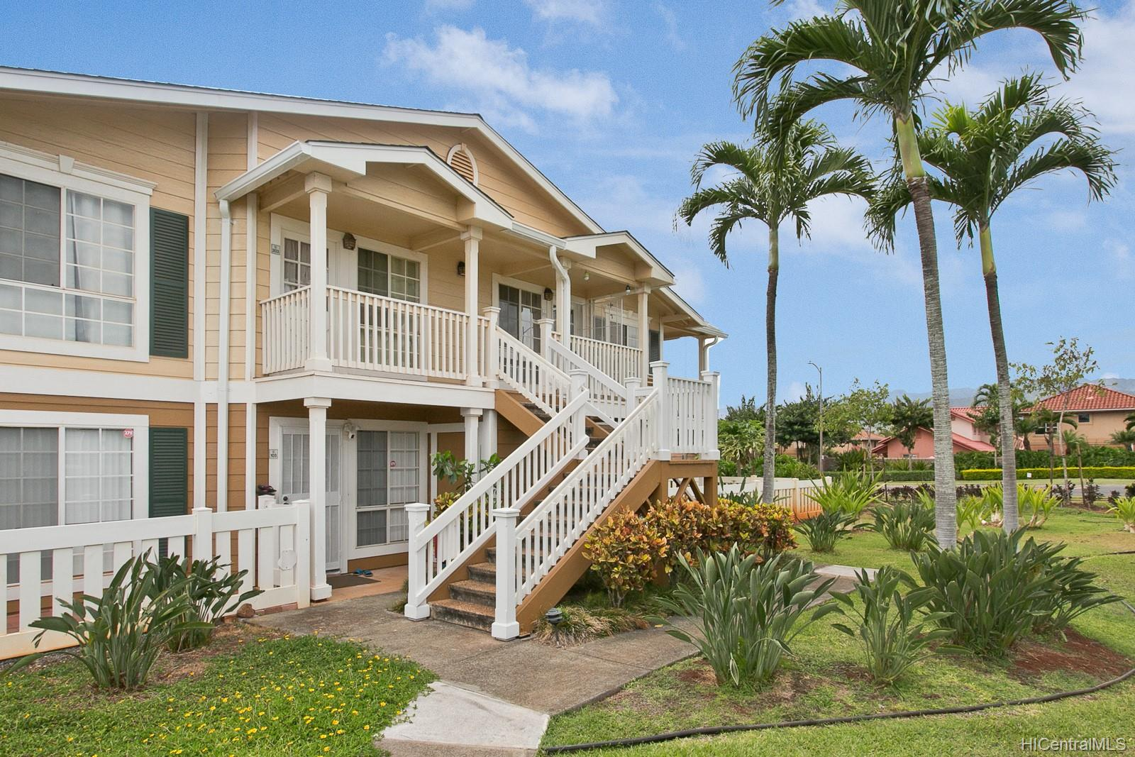 Highlands At Waikele condo # E202, Waipahu, Hawaii - photo 1 of 11