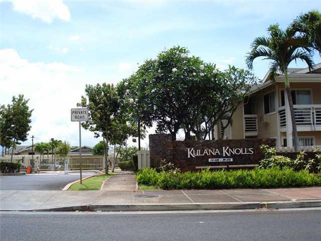 Royal Kunia townhouse # 22105, Waipahu, Hawaii - photo 1 of 10