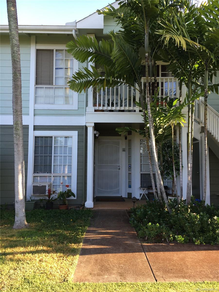 Waikele townhouse # G102, Waipahu, Hawaii - photo 10 of 10