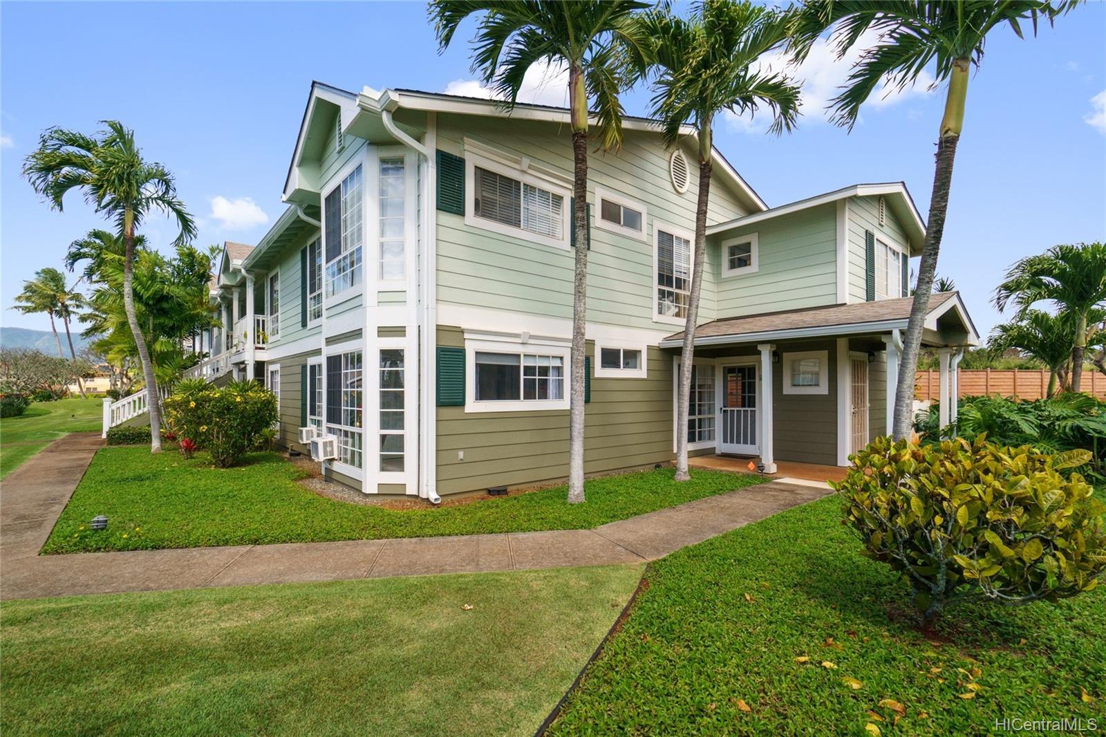 Waikele Commmunity Association townhouse # G104, Waipahu, Hawaii - photo 21 of 21