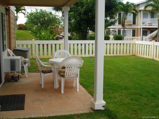 94-542 Lumiauau St townhouse # H/101, Waipahu, Hawaii - photo 2 of 10