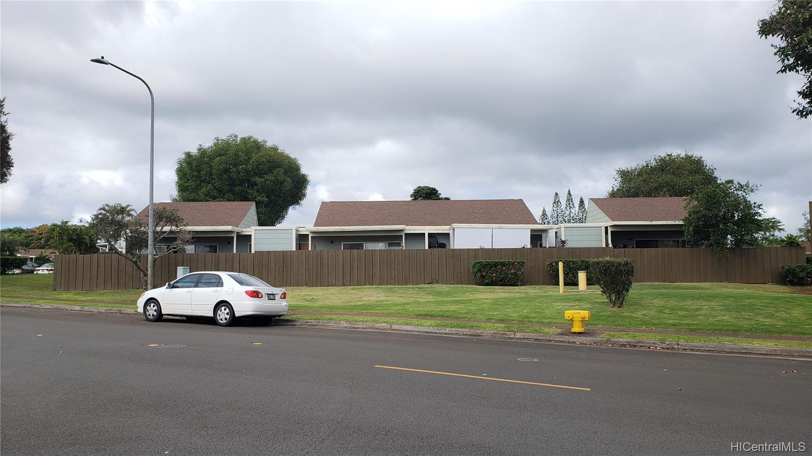 Lanikuhana Patio Homes condo # 1042, Mililani, Hawaii - photo 1 of 3