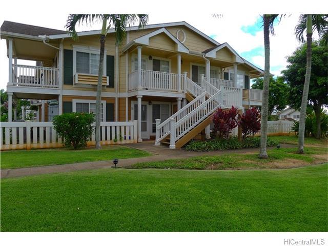 Waikele Comm Assoc townhouse # J103, Waipahu, Hawaii - photo 14 of 18
