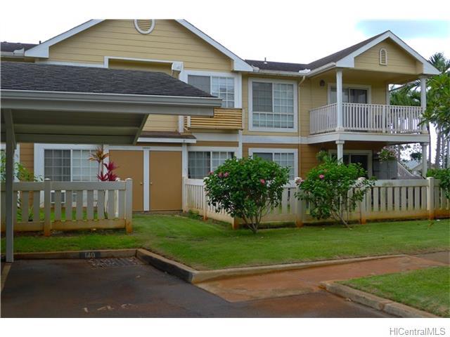 Waikele Comm Assoc townhouse # J103, Waipahu, Hawaii - photo 15 of 18