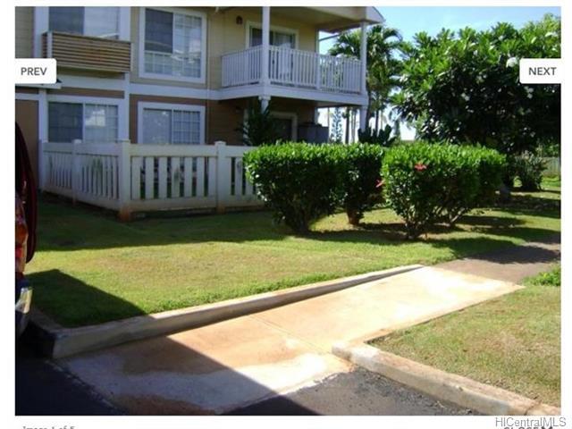 Waikele Comm Assoc townhouse # J103, Waipahu, Hawaii - photo 16 of 18