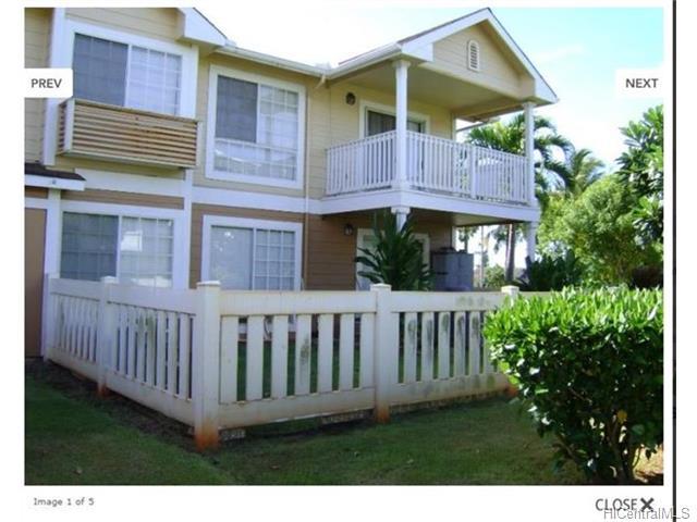 Waikele Comm Assoc townhouse # J103, Waipahu, Hawaii - photo 17 of 18
