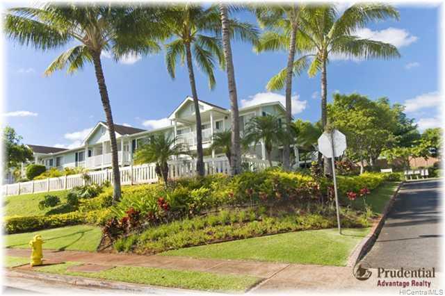 94560 Lumiauau St townhouse # K/101, WAIPAHU, Hawaii - photo 9 of 9