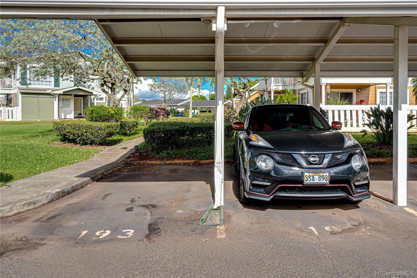 Waikele townhouse # N104, Waipahu, Hawaii - photo 21 of 21