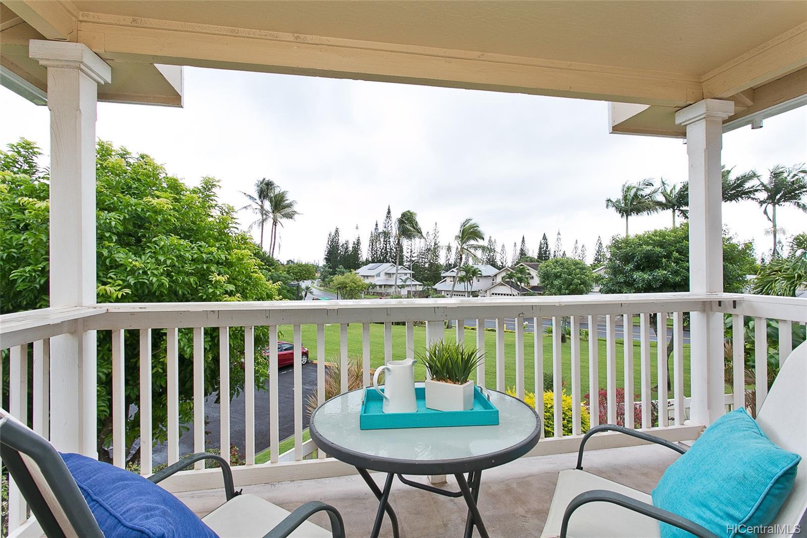Highlands At Waikele condo # N201, Waipahu, Hawaii - photo 12 of 12