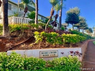 Waikele townhouse # N202, Waipahu, Hawaii - photo 2 of 25