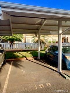 Waikele townhouse # N202, Waipahu, Hawaii - photo 24 of 25