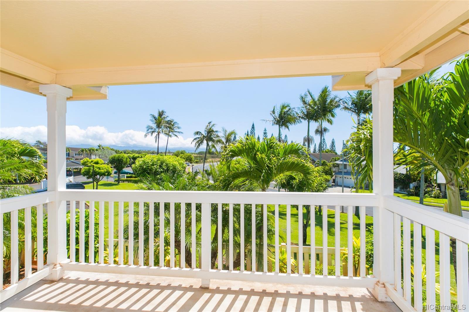 Waikele townhouse # N202, Waipahu, Hawaii - photo 4 of 25