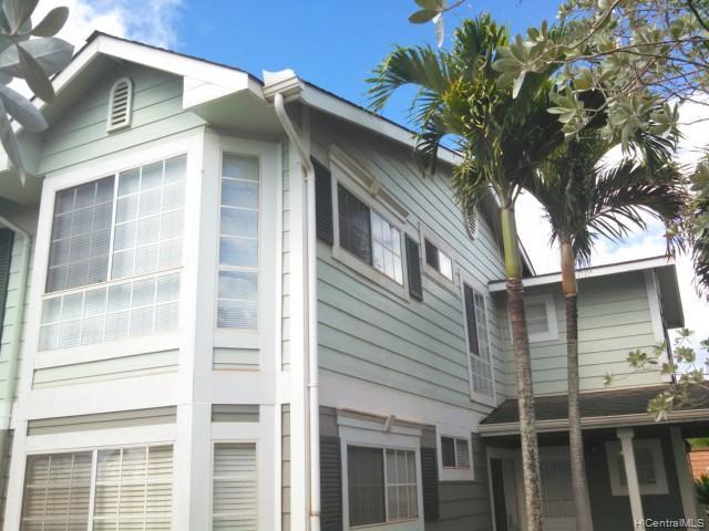 Highlands at Waikele condo # P204, Waipahu, Hawaii - photo 1 of 3
