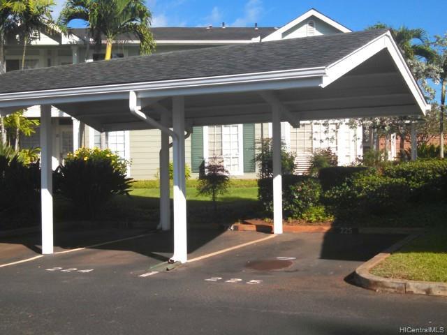 Highlands at Waikele condo # P204, Waipahu, Hawaii - photo 3 of 3