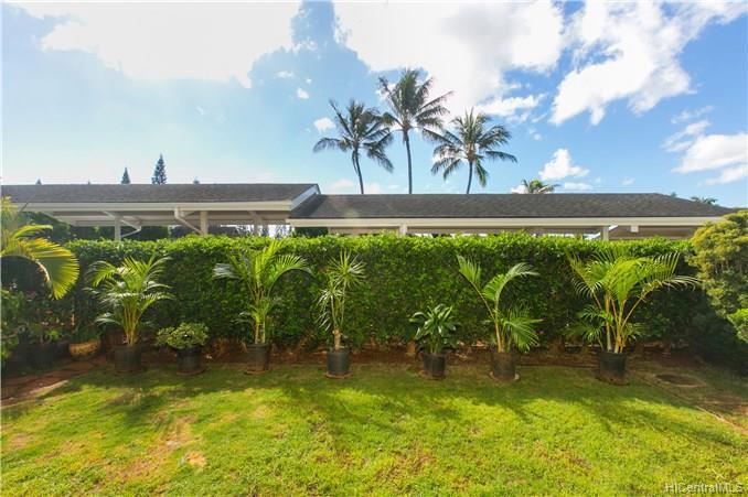Waikele Comm Assn townhouse # Q103, Waipahu, Hawaii - photo 20 of 25