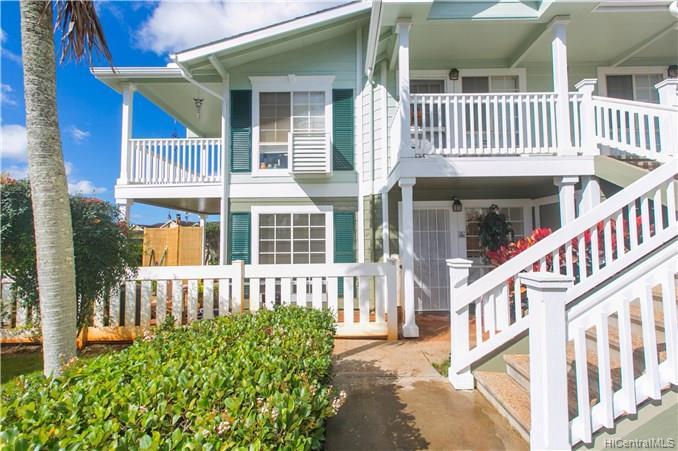 Waikele Comm Assn townhouse # Q103, Waipahu, Hawaii - photo 22 of 25
