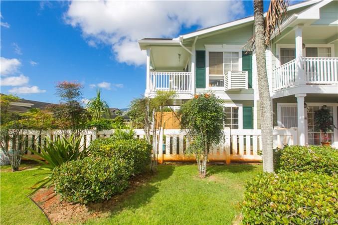 Waikele Comm Assn townhouse # Q103, Waipahu, Hawaii - photo 23 of 25