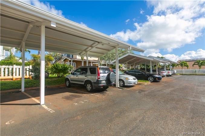Waikele Comm Assn townhouse # Q103, Waipahu, Hawaii - photo 24 of 25
