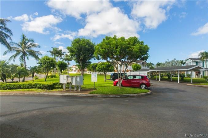 Waikele Comm Assn townhouse # Q103, Waipahu, Hawaii - photo 25 of 25