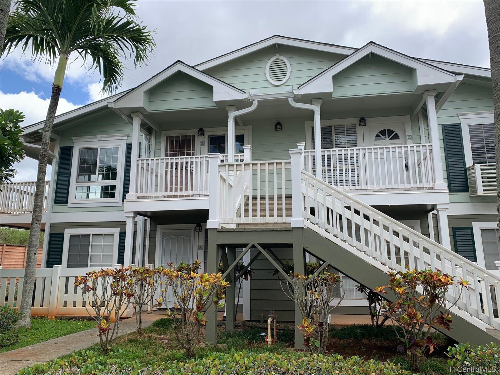 94-598 Lumiauau Street townhouse # Q201, Waipahu, Hawaii - photo 1 of 9