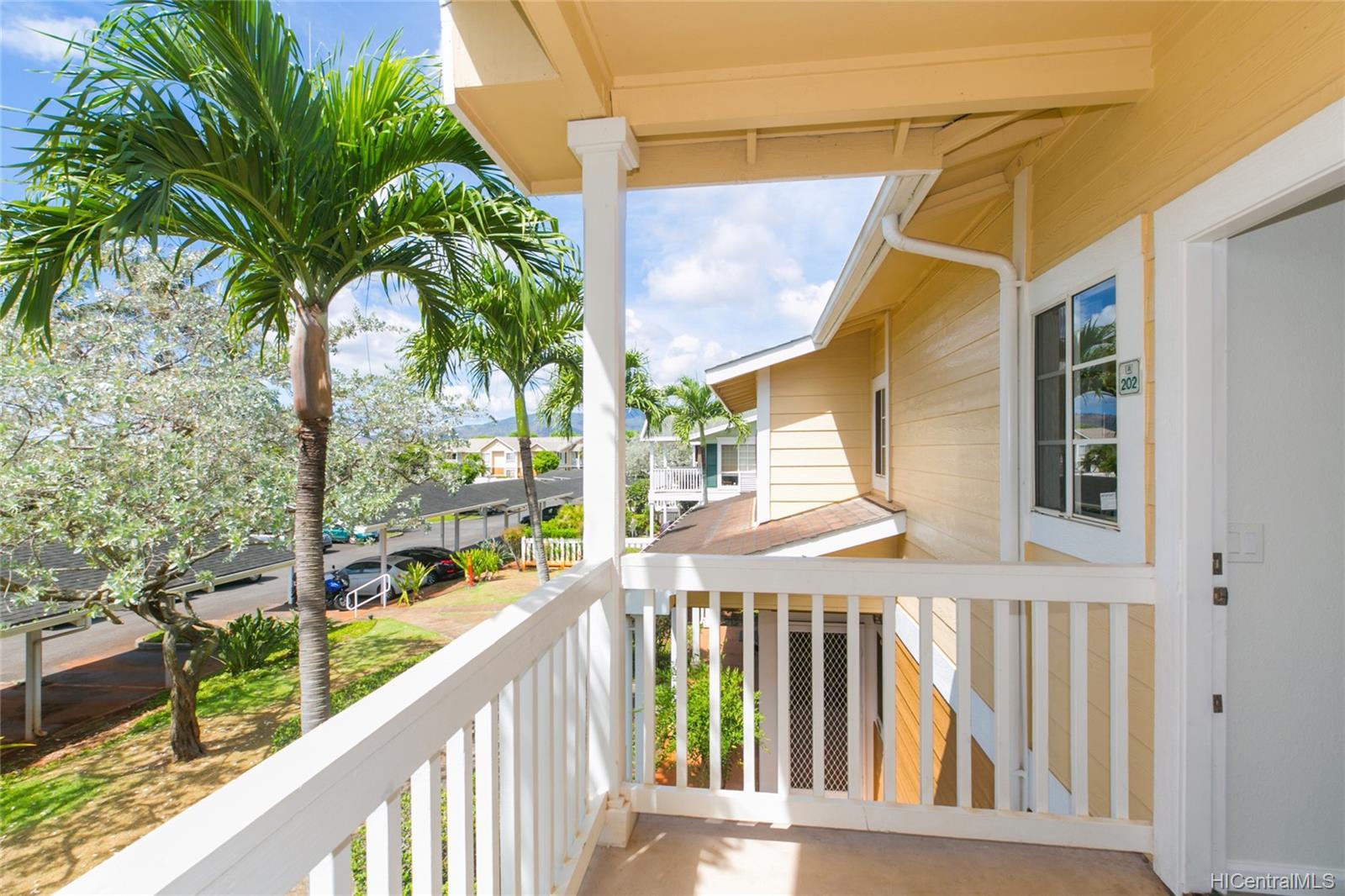 94-602 Lumiauau Street townhouse # R202, Waipahu, Hawaii - photo 20 of 24