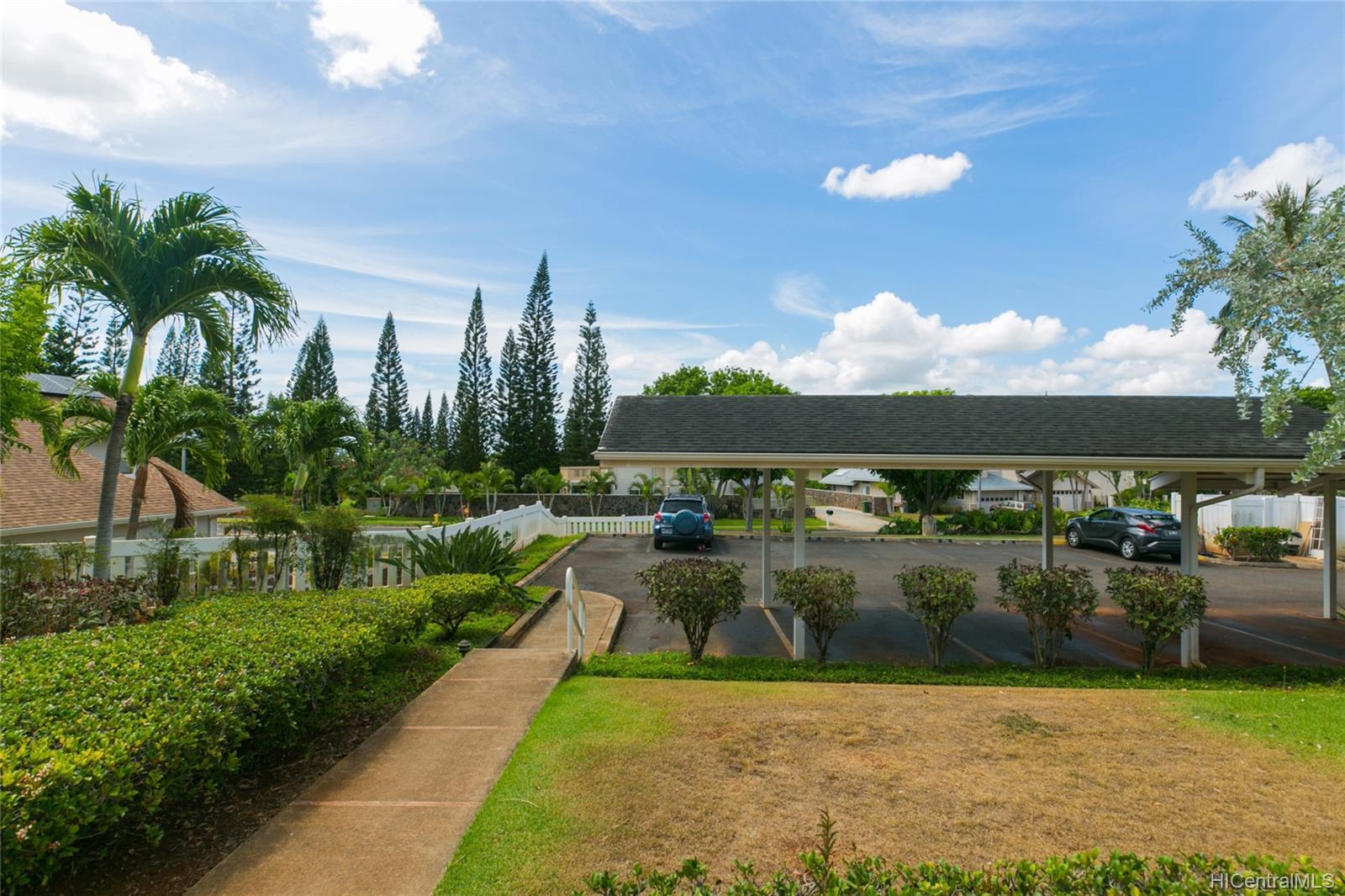 94-602 Lumiauau Street townhouse # R202, Waipahu, Hawaii - photo 23 of 24