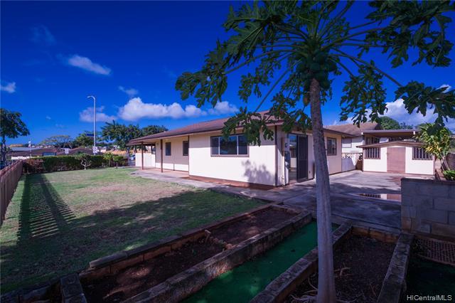 94-668  Kaaholo Street Village Park, Waipahu home - photo 4 of 25