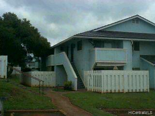 WAIPIO-GENTRY townhouse # Y/2, Waipahu, Hawaii - photo 1 of 1