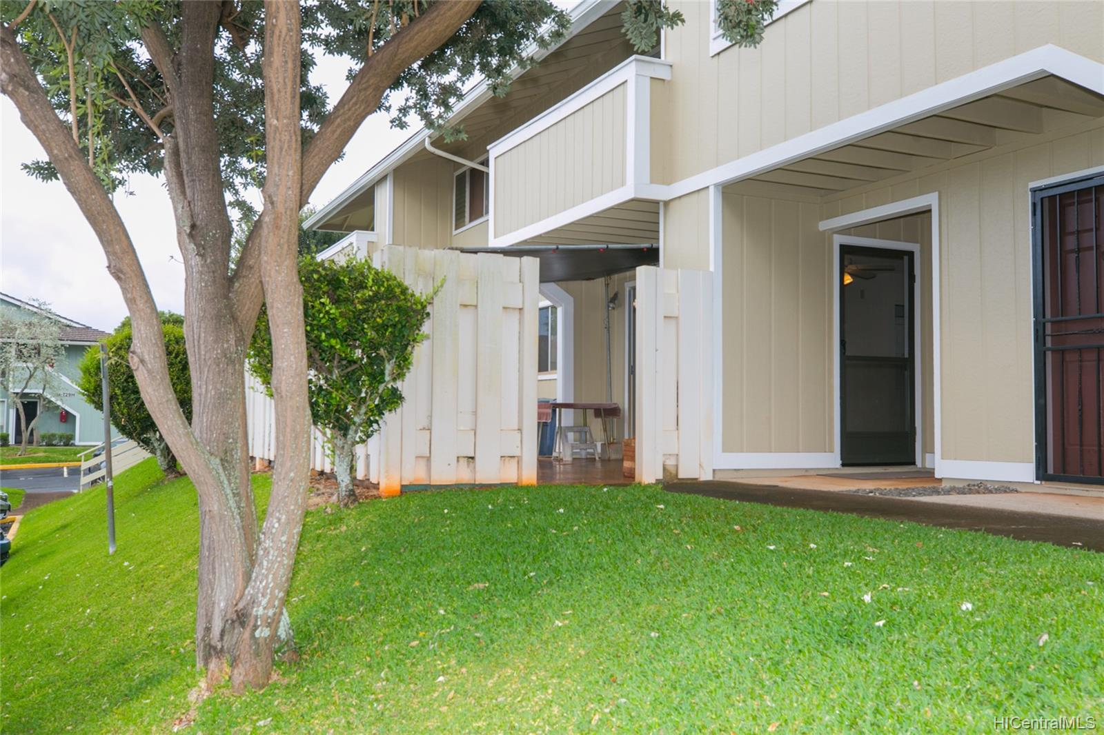 94-724 Paaono Street townhouse # Y2, Waipahu, Hawaii - photo 24 of 24