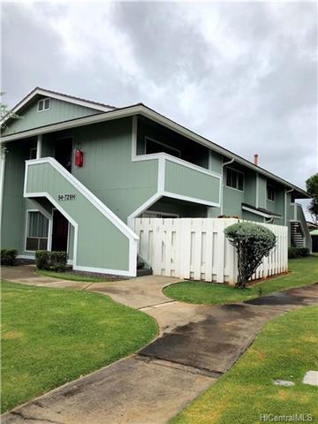 Hikino 3 condo # H5, Waipahu, Hawaii - photo 2 of 20