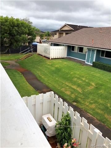 Hikino 3 condo # H5, Waipahu, Hawaii - photo 19 of 20