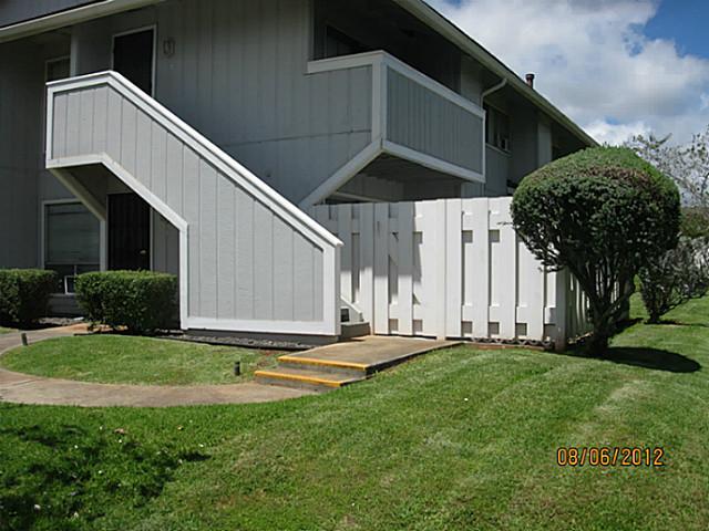 Hikino 3 condo # G3, Waipahu, Hawaii - photo 1 of 14