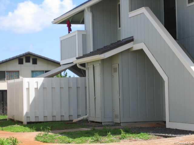 94749 Paaono St townhouse # E/3, Waipahu, Hawaii - photo 7 of 8