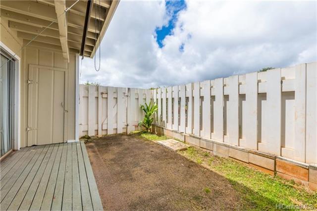 Waipio Gentry townhouse # E5, Waipahu, Hawaii - photo 10 of 13