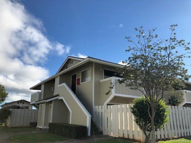 94-749 Paaono Street townhouse # E9, Waipahu, Hawaii - photo 1 of 9