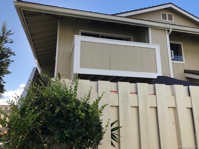 94-749 Paaono Street townhouse # E9, Waipahu, Hawaii - photo 3 of 9